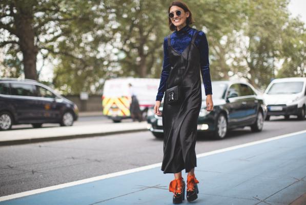 Streetstyle, zomer 2017, Milaan, Parijs, New York, Londen