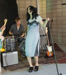 The Atomics H&M Loves Coachella Lucky Blue Smith
