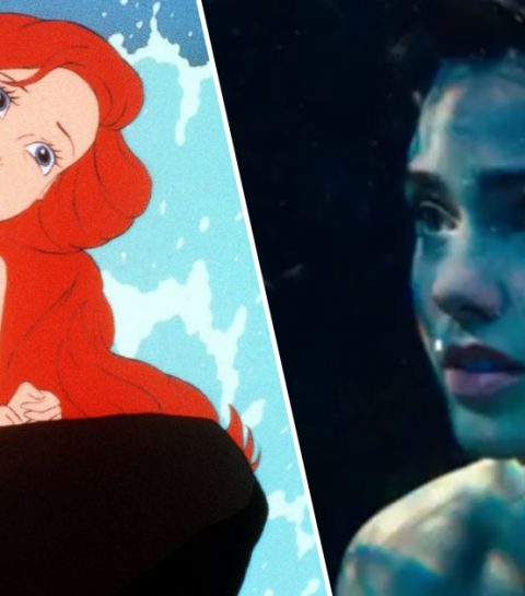 Internet in de ban van de nieuwe 'The Little Mermaid' trailer