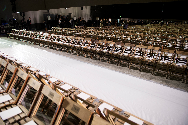 Dries Van Noten, 100ste defilé, Parijs, PFW, FW17/18, modeweek