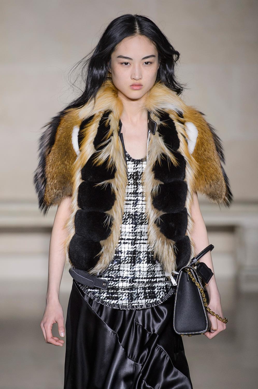 Natacha Ramsay-Levi, Chloé, Louis Vuitton, Balencia, nieuwe ontwerper, Nicolas Ghesquière, pfw, fw17