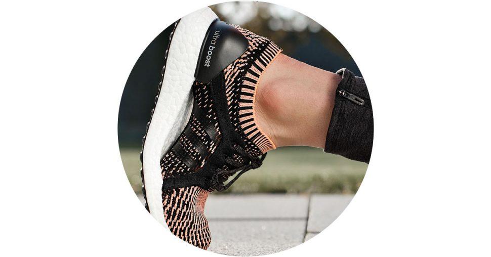 Adidas lanceert hightech hardloopschoenen voor vrouwen