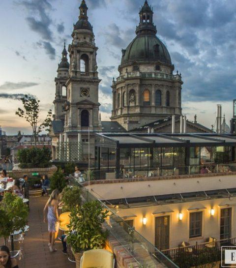Aria Hotel: het best bewaarde geheim van Boedapest