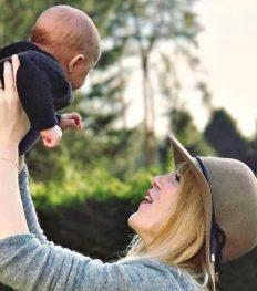 10 dingen die elke nieuwe moeder herkent