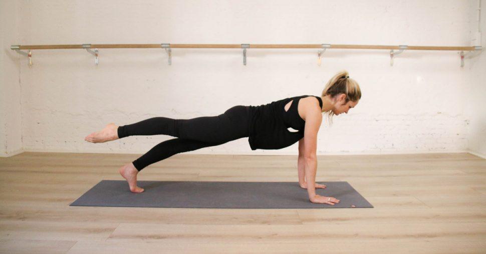 barre-workout-yoga-factory-hayley-alexander-tutorial-video-vlog-opwarming