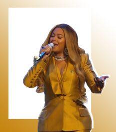 Zien: Beyoncé opent herdenking van Kobe Bryant met emotioneel optreden