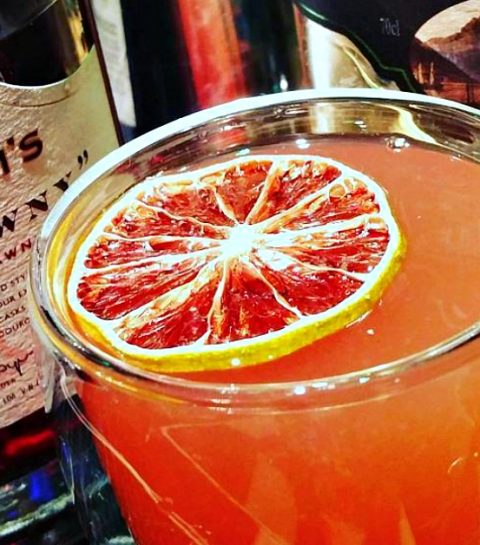Dit zijn onze 5 favoriete cocktailbars in Gent