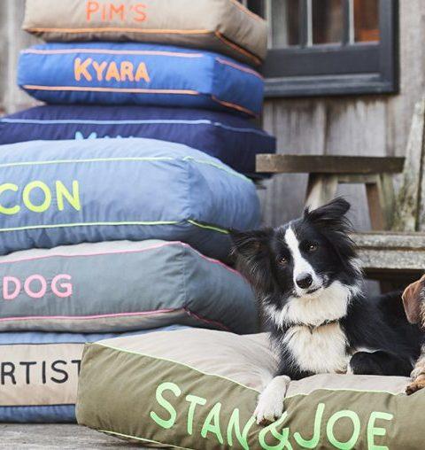 Stan&Joe: gepersonaliseerde kussens die gezien mogen worden!
