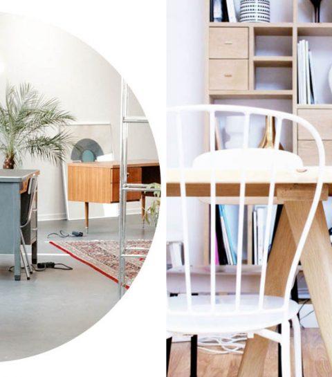 Dit zijn onze favoriete coworking spaces in Brussel