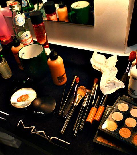 5 dingen die je zéker herkent als je geen make-up gebruikt