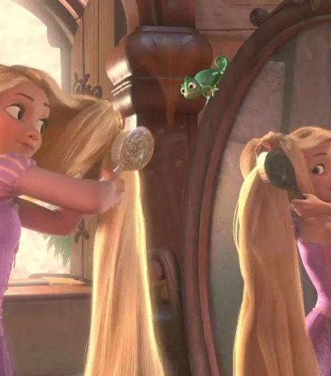 Vijf haarborstel fouten die iedereen maakt