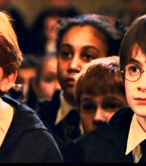 OMG: je kan vanaf nu logeren in het Harry Potter-hotel