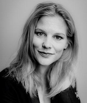 ELLE.be - Isabelle Vander Heyde