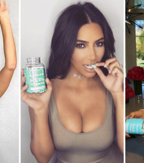 Zoveel kost een gesponsorde Instagram post van de Kardashians