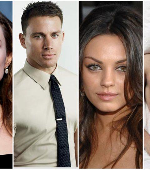 16 beroemdheden waarvan je niet wist dat ze in een videoclip speelden