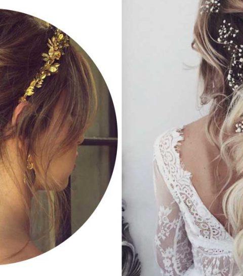 Top 25 mooiste kapsels voor bruidsmeisjes