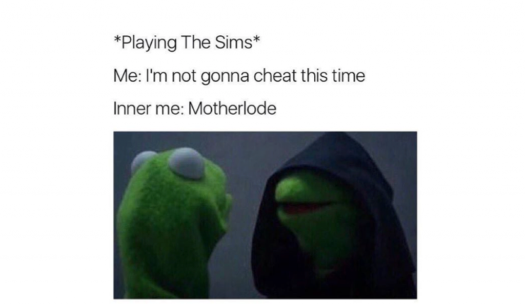 motherlode sims