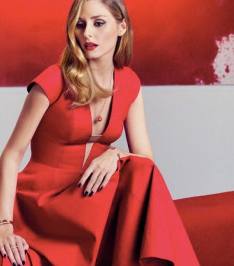 Piaget X Olivia Palermo: een wereld vol kleur