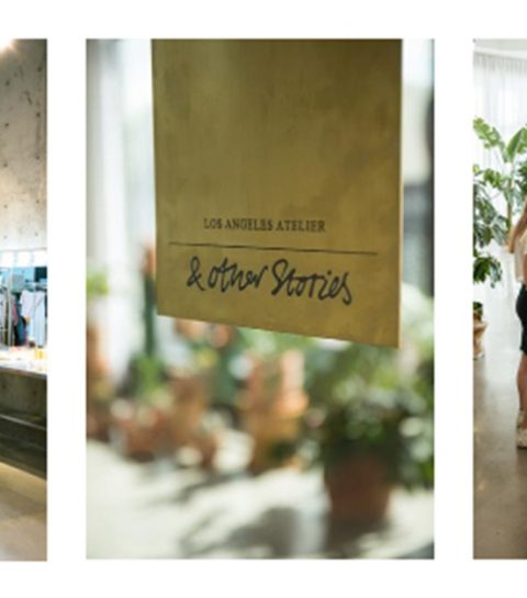 & Other Stories opent atelier in Los Angeles