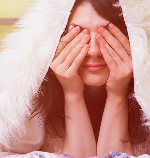 12 tips om je slaapproblemen aan te pakken