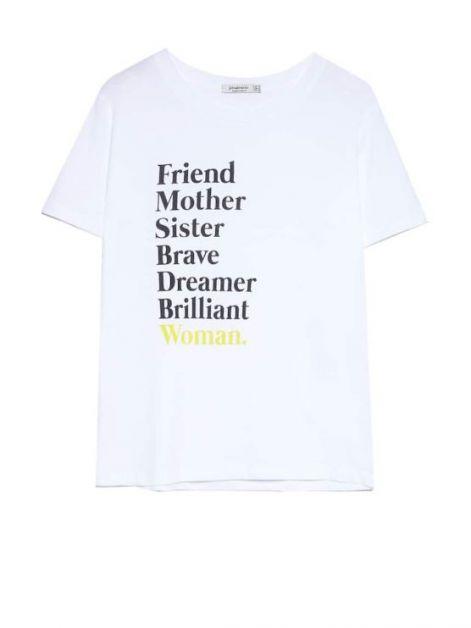 shopping t-shirts