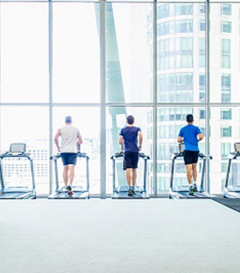 Dit is het smerigste fitnesstoestel in de gym