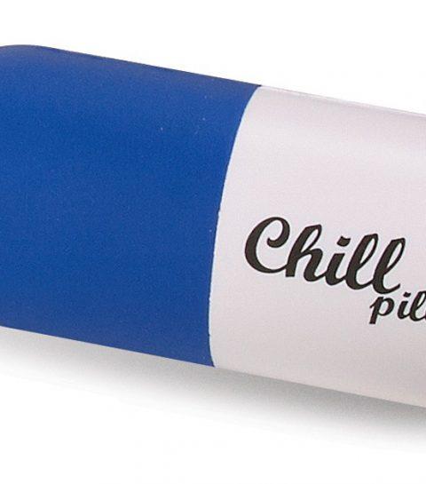 De chill pill: 5 natuurlijke anti-stressmiddelen