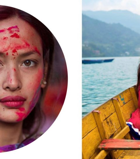 The Atlas of Beauty: dit is de allermooiste vrouw ter wereld
