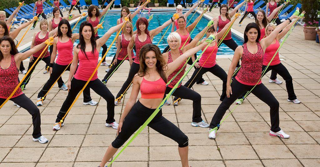 tien tips voor een sportief leven_artikelELLEpapier