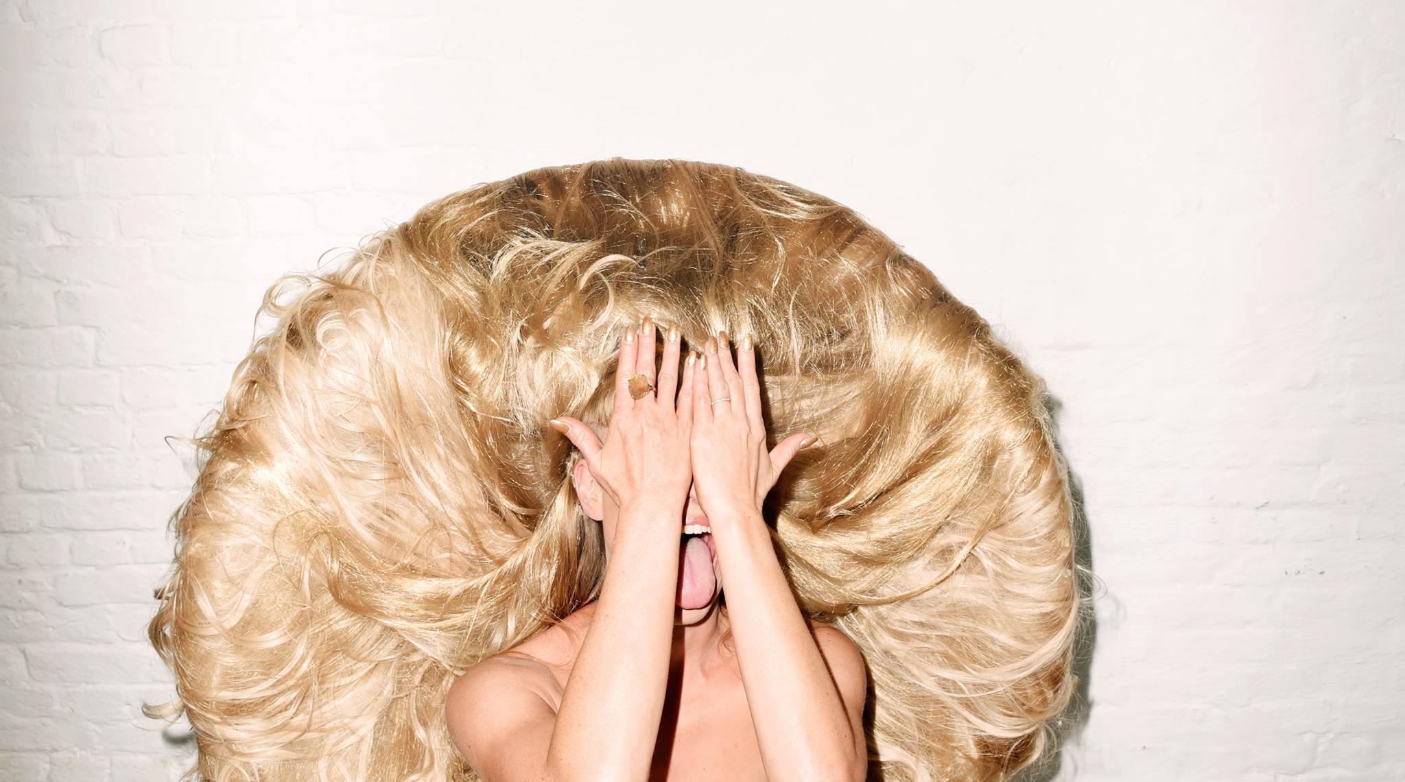 Els van Schoor van Blonde