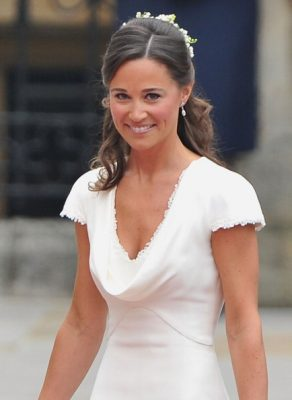 Pippa Middleton bruidskinderen