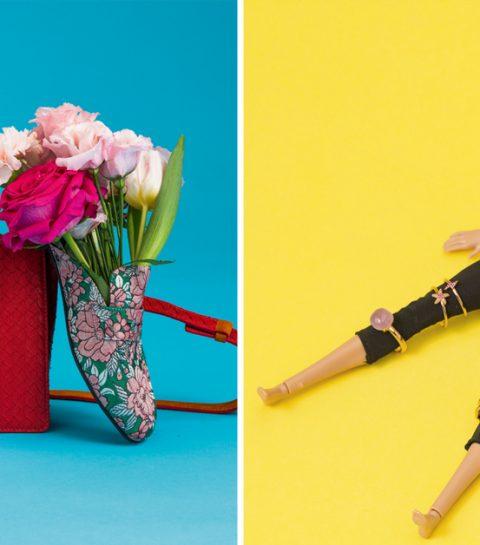 Shopping: Barbie toont de leukste accessoires voor de lente