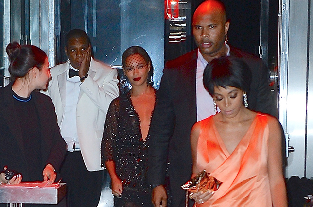 Beyoncé JayZ geheimen huwelijk scheiding Lemonade onthuld 9