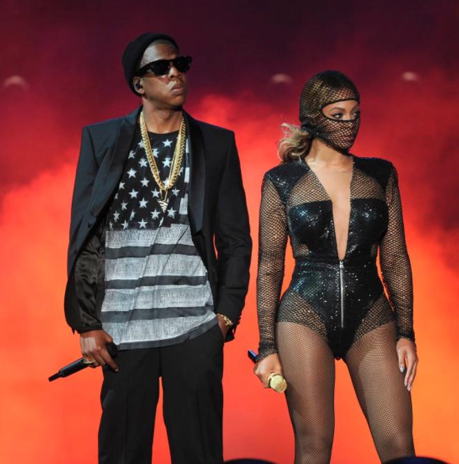Beyoncé JayZ geheimen huwelijk scheiding Lemonade onthuld 10