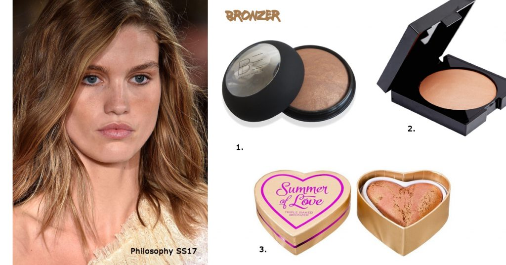 budget make-up beauty bronzer
