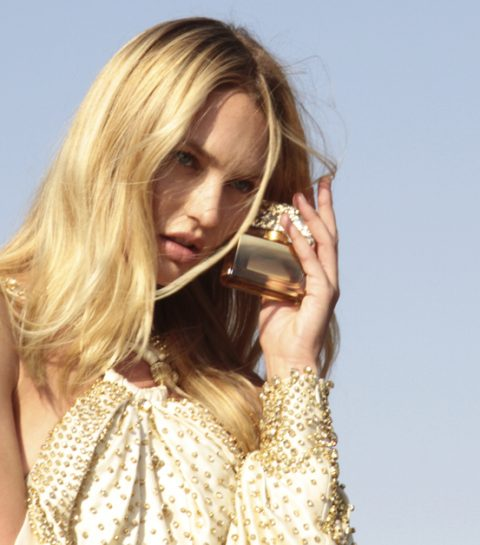 Exclusief op ELLE.be: beautytalk met Candice Swanepoel