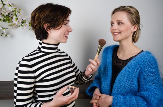fin du jour antwerpen beauty shopping niche parfum