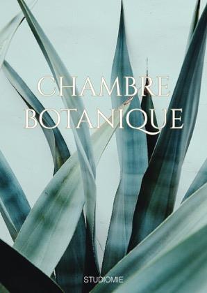 Studiomie, chambre botanique, plantenshop, workshops, Gent, Mieke De Maeyer, agenda