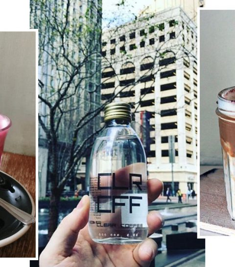 Blokspecial: 7 heerlijke koffie alternatieven
