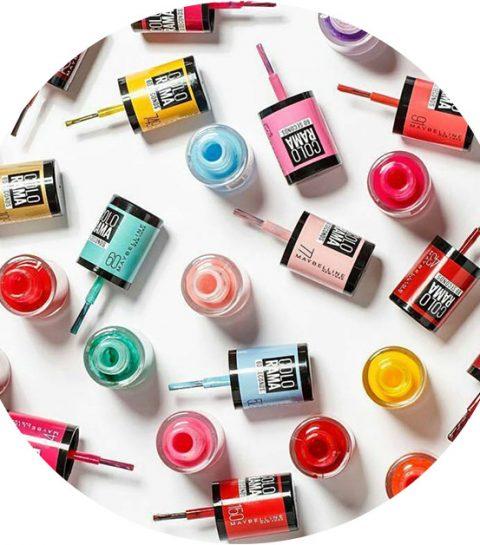 Beauty hack: zo droogt je nagellak binnen twee minuten