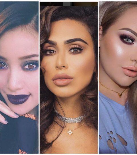Dit zijn de best betaalde beauty influencers ter wereld