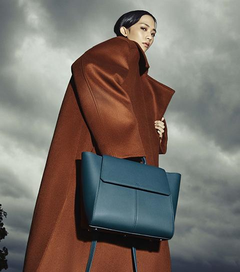 Week van de Belgische Mode: 10 kleurrijke Belgische handtassen