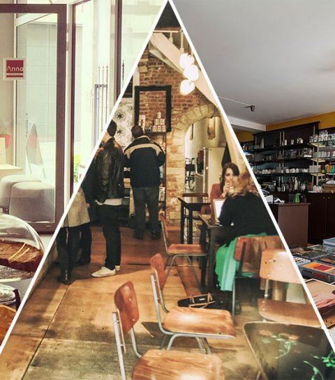 Dit zijn de beste koffiebars waar je kan blokken in Leuven