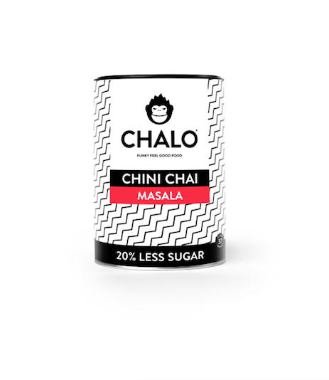 chalo chini chai thee latte