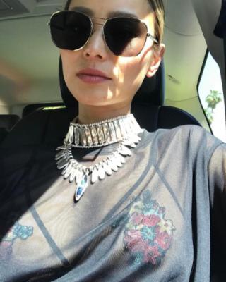 coachella celebs looks streetstyle instagram