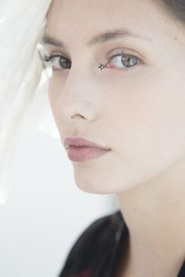 coachella beauty trend festival dior haute couture