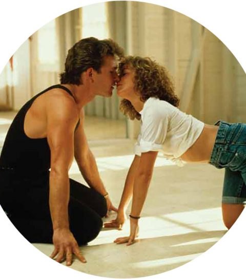 ZIEN: de trailer van de Dirty Dancing remake is uit