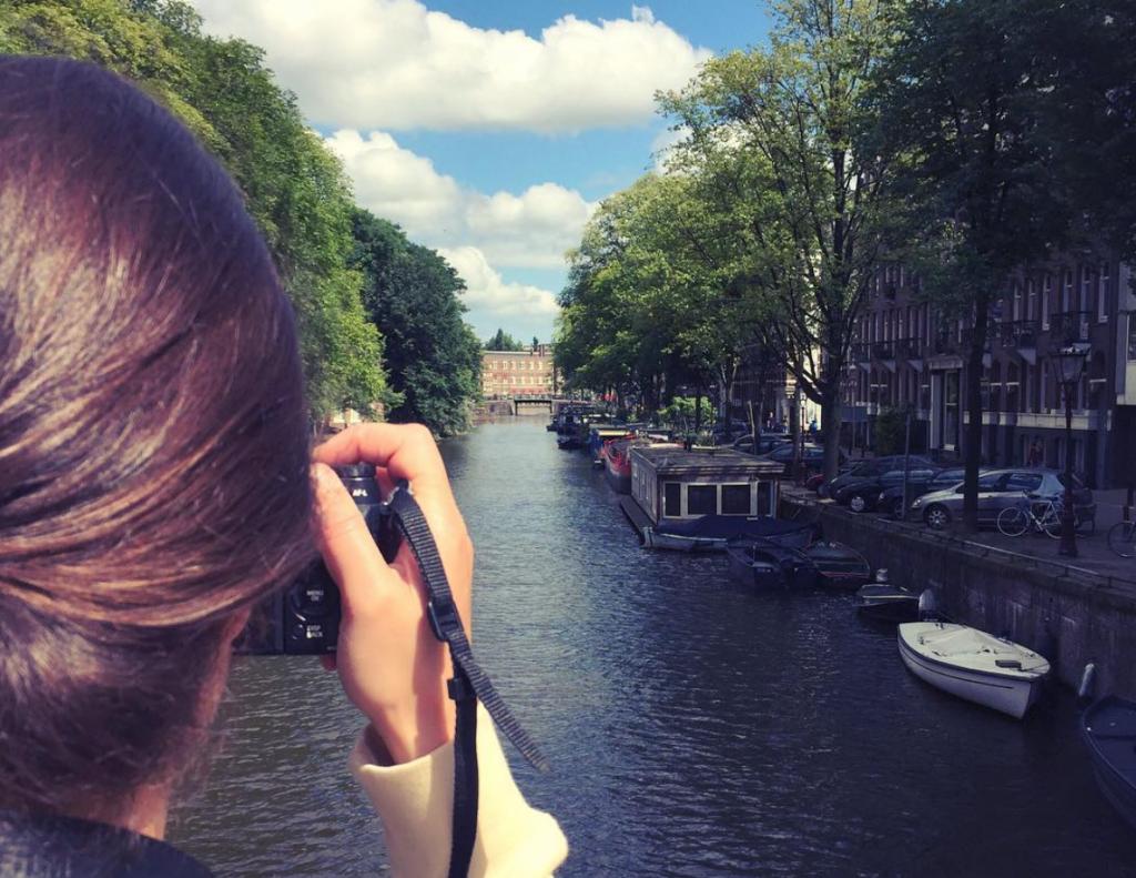 droomjobs journalist fotograaf reisfanaten