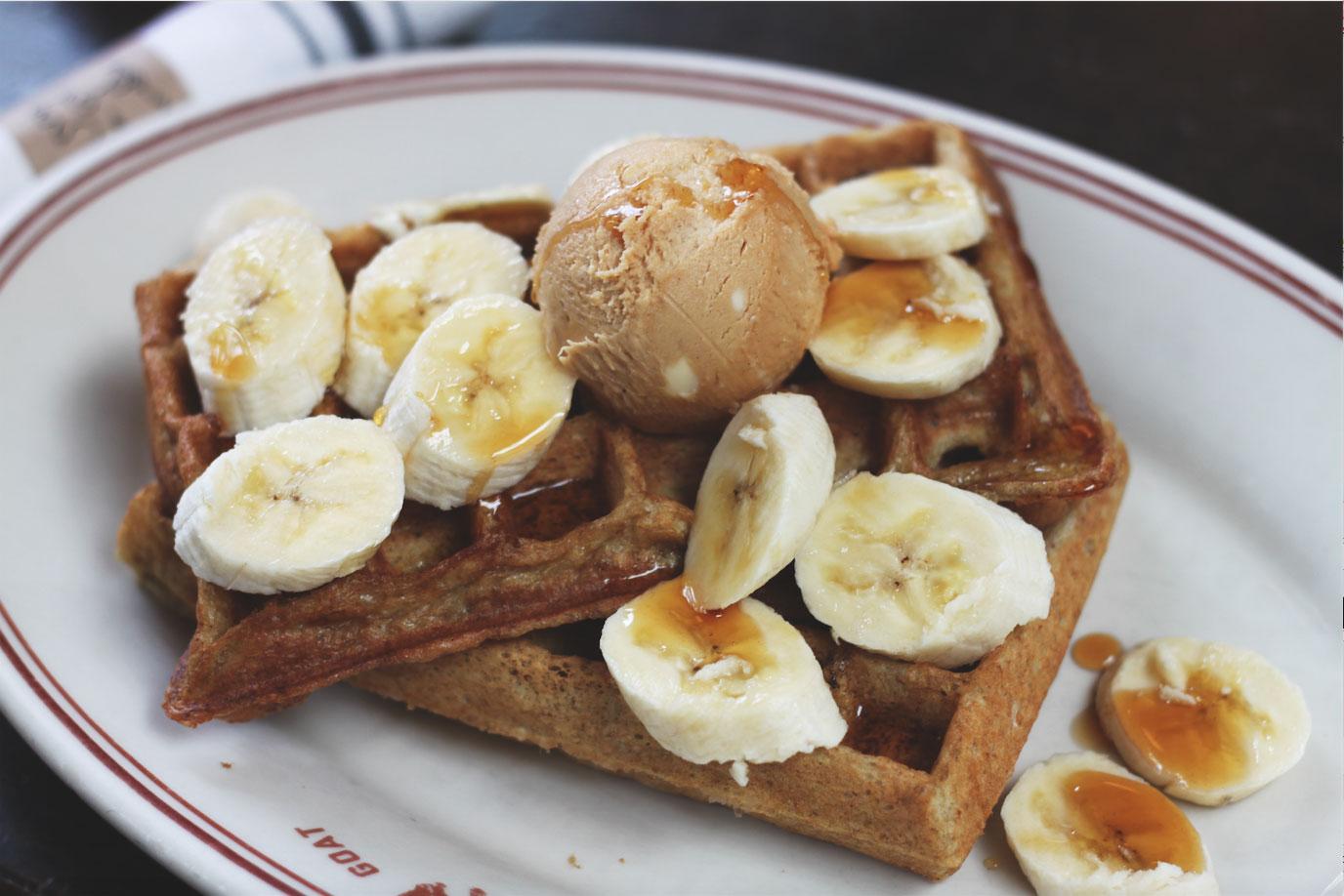 Fat Elvis Waffles