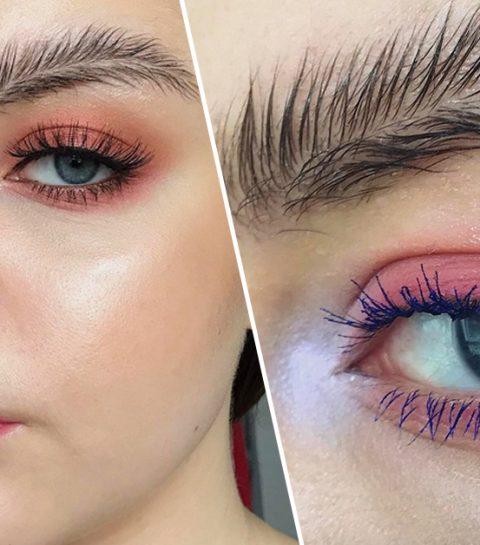 Feather brows zijn de meest besproken Instagram-trend van het moment
